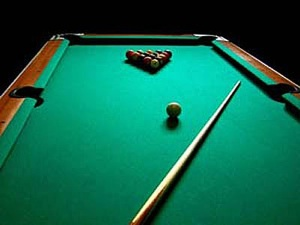 Pooltable300